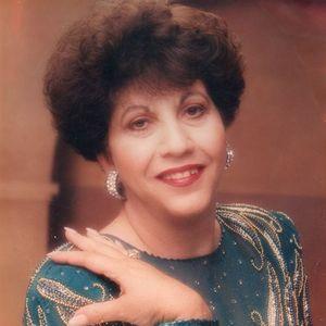 Mary Burnette Gray Obituary Photo