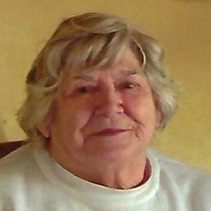Margaret Soma