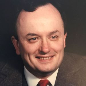 Carl D. Robinson Obituary Photo