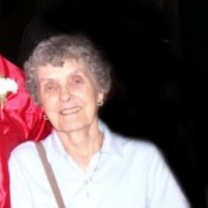 Nancy Sargent Obituary Photo