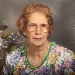 Bette Jeanette O'Brien