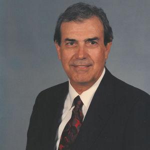 Perry A. Schoultz