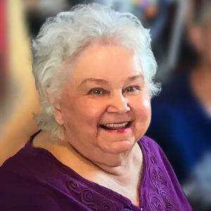 Diane Christine Taylor Obituary Photo