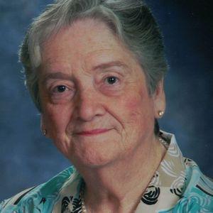 Mary Elizabeth Richter Obituary Photo