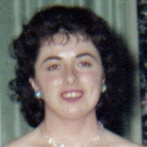 "Jacqueline ""Jackie""  McCarthy Obituary Photo"