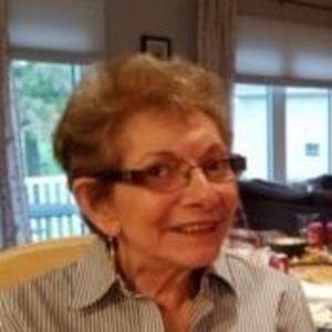 Patricia M. Blackburn