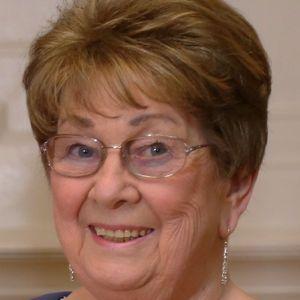 Laura V. (Griffin) Mace Obituary Photo