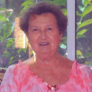 Pansy Lorine Leppert