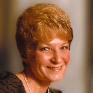 Glenna Jean Barycz Obituary Photo