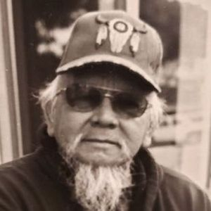 John Marion Smith Obituary Photo