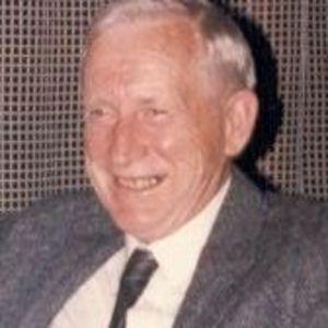 Patrick J. Connaughton