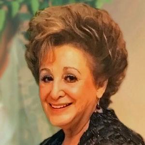 Patrina M. Agosta Obituary Photo