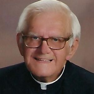Monsignor Douglas Dushack
