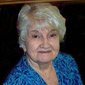Mrs. Helen Jeanette Stanley