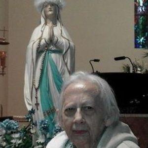 Mildred C.  (nee Dwyer) Leinhauser Obituary Photo
