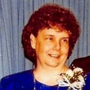 Bonnie I. (Caron) Tuohy Obituary Photo