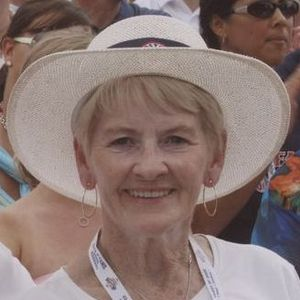 Kathleen  R. (McGowan)  Berardino