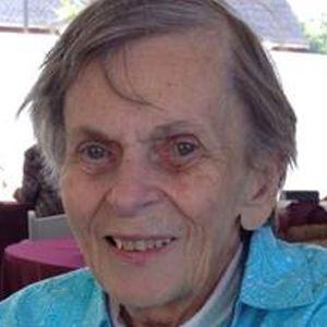 Charlotte  B. Littleton Obituary Photo