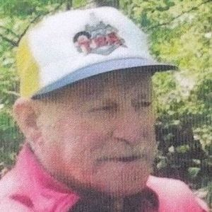 "Joseph P. ""Jean"" Hache Obituary Photo"
