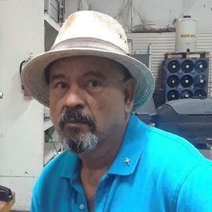 Gonzalo Camacho Obituary Photo