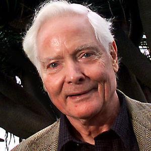 W.S. Merwin Obituary Photo