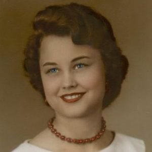 Thedra Wylyn Baldwin Obituary Photo