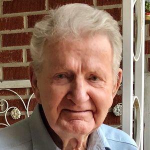 James Nick Davis Obituary Photo