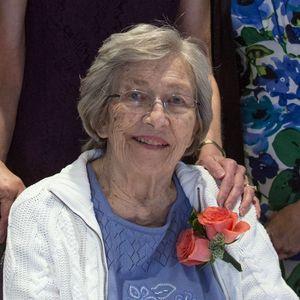 Margaret (Peg) L. Guthrie