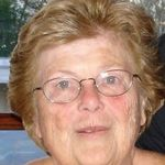 Helen Granger Breck