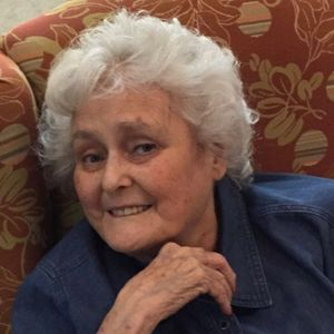 Carolyn Pepper Miller Obituary Photo