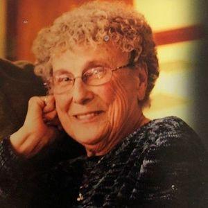 Evelyn Jane Pelz