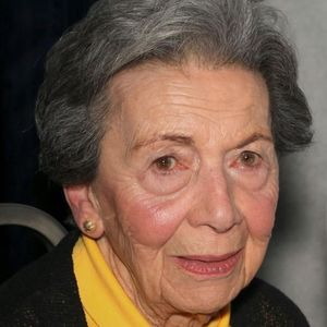 Amelia Galiani Obituary Photo