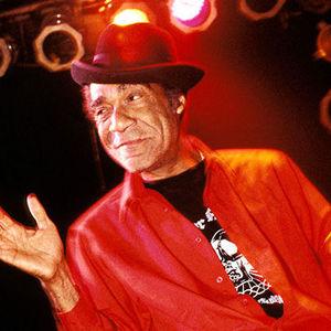 Andre Williams Obituary Photo