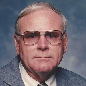 Rev. Larry Eugene Fitzhugh