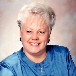 Sally  Ann Jyring