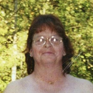 Wanda Paulette Sprouse