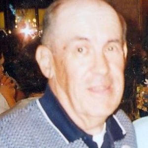 Howard M. Critchett, Jr.