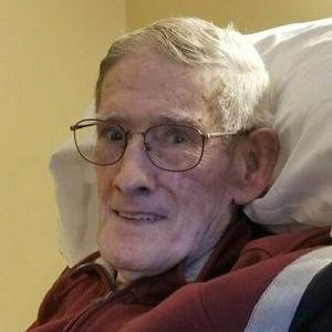 Richard  B. Treagear Obituary Photo