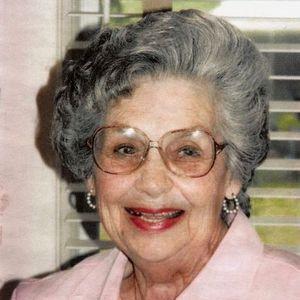"""Viola M. """"Vi"""" (Dahlgren) Williams Obituary Photo"""