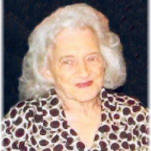 Mildred Elsie Carmack