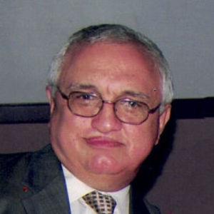 James F. Davidson