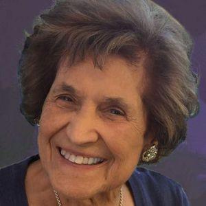 Evangelina Pena Obituary Photo
