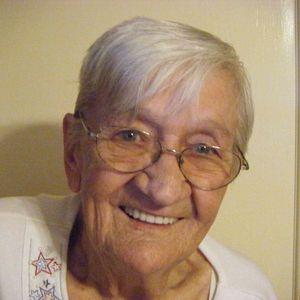 Edna M. Cheshier