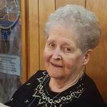 Helen Marie Porter Bumgardner