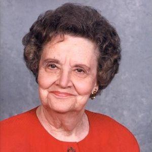 Wilma Baumgartner Hart