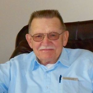 "Albert J. ""John"" Sagar Obituary Photo"