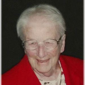 Helen Mary Cruice