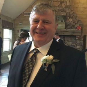 John S. Grant Obituary Photo