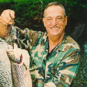 Harry A. Sension Obituary Photo