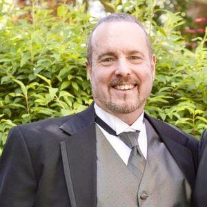 James J. Cartafalsa Obituary Photo